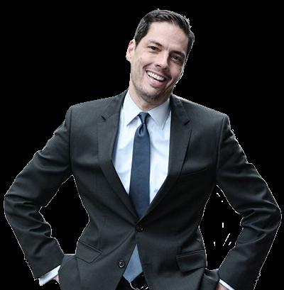 C. Dirk Peterson attorney photo